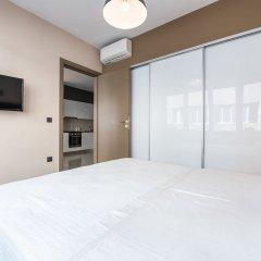 Отель Prime Team Apartments Греция, Афины - отзывы, цены и фото номеров - забронировать отель Prime Team Apartments онлайн комната для гостей фото 4