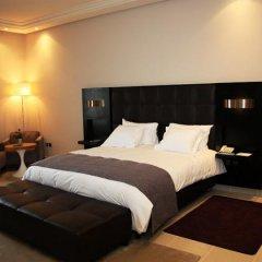 Отель Andalucia Golf Tanger Марокко, Медина Танжера - отзывы, цены и фото номеров - забронировать отель Andalucia Golf Tanger онлайн фото 2