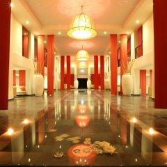 Отель Almanity Hoi An Wellness Resort