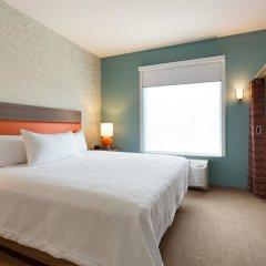 Отель Home2 Suites by Hilton Frederick комната для гостей фото 2