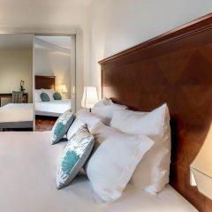 Отель Savoia Hotel Rimini Италия, Римини - 7 отзывов об отеле, цены и фото номеров - забронировать отель Savoia Hotel Rimini онлайн комната для гостей фото 4
