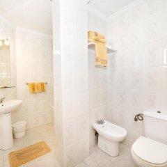 Отель Aparthotel Veramar ванная фото 2