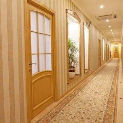 Гостиница WellOtel Odessa интерьер отеля фото 2
