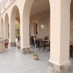 Отель La Torre del Vilar фото 4
