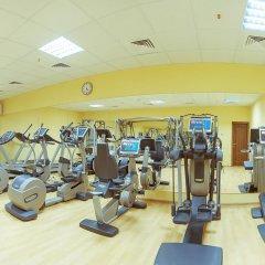 Гостиница Relita-Kazan фитнесс-зал