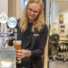 Отель First Hotel Aalborg Дания, Алборг - отзывы, цены и фото номеров - забронировать отель First Hotel Aalborg онлайн с домашними животными