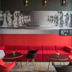 Отель Ibis Riga Centre Латвия, Рига - 7 отзывов об отеле, цены и фото номеров - забронировать отель Ibis Riga Centre онлайн гостиничный бар