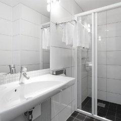 Отель Scandic Byparken Норвегия, Берген - 1 отзыв об отеле, цены и фото номеров - забронировать отель Scandic Byparken онлайн ванная