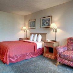 Отель Quality Inn & Suites США, Виксбург - отзывы, цены и фото номеров - забронировать отель Quality Inn & Suites онлайн комната для гостей