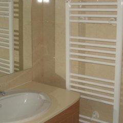 Отель Snezhanka Apartments TMF Болгария, Пампорово - отзывы, цены и фото номеров - забронировать отель Snezhanka Apartments TMF онлайн ванная