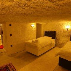 Отель Sakli Cave House Аванос детские мероприятия