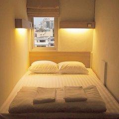 Micro Hostel комната для гостей фото 2