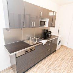 Апартаменты Checkvienna – Apartment Huetteldorfer Strasse Вена в номере фото 2