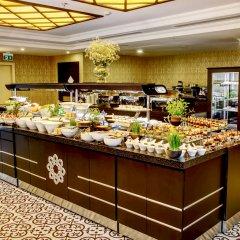 Grand Makel Hotel Topkapi питание фото 3