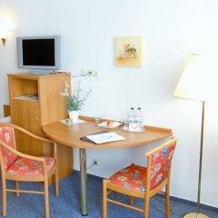 Hotel Alpha удобства в номере