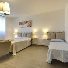 Отель Faruk Leuca Resort Италия, Гальяно дель Капо - отзывы, цены и фото номеров - забронировать отель Faruk Leuca Resort онлайн комната для гостей фото 4