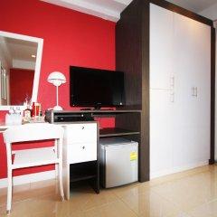 Отель Access Inn Pattaya удобства в номере