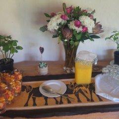 Отель Chrislin African Lodge в номере фото 2