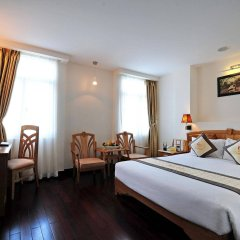 Отель Romance Hotel Вьетнам, Хюэ - отзывы, цены и фото номеров - забронировать отель Romance Hotel онлайн комната для гостей фото 2