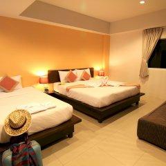 Отель Cool Residence комната для гостей фото 4