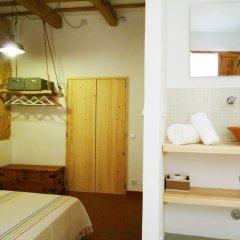 HoMe Hotel Menorca ванная