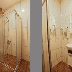 Отель Pera Sultan Suit ванная