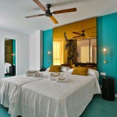 Отель Dorado Ibiza Suites - Adults Only Испания, Сант Джордин де Сес Салинес - отзывы, цены и фото номеров - забронировать отель Dorado Ibiza Suites - Adults Only онлайн