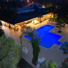 Maya Golf Hotel балкон