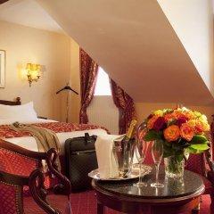 Отель De Varenne Франция, Париж - 1 отзыв об отеле, цены и фото номеров - забронировать отель De Varenne онлайн в номере