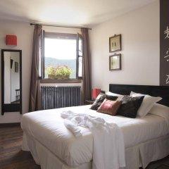 Отель El Acebo de Casa Muria комната для гостей фото 5