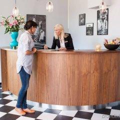 Отель Moment Hotels Швеция, Мальме - 3 отзыва об отеле, цены и фото номеров - забронировать отель Moment Hotels онлайн интерьер отеля