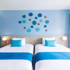 Отель Centara Blue Marine Resort & Spa Phuket Таиланд, Пхукет - отзывы, цены и фото номеров - забронировать отель Centara Blue Marine Resort & Spa Phuket онлайн комната для гостей фото 3