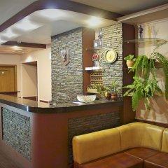 Гостиница Ланселот интерьер отеля фото 3