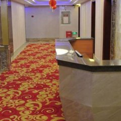 Shenzhen Haitian Hotel фото 2