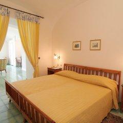 Отель Rufolo Италия, Равелло - отзывы, цены и фото номеров - забронировать отель Rufolo онлайн комната для гостей фото 5
