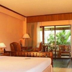 Отель Aloha Resort Таиланд, Самуи - 12 отзывов об отеле, цены и фото номеров - забронировать отель Aloha Resort онлайн комната для гостей фото 5