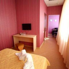 Гостиница Орион в Твери 3 отзыва об отеле, цены и фото номеров - забронировать гостиницу Орион онлайн Тверь комната для гостей фото 5