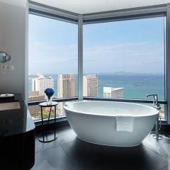 Отель Grande Centre Point Pattaya Паттайя ванная