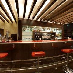 Отель Abba Centrum Alicante гостиничный бар