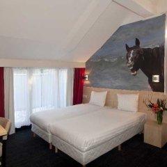 Отель Iron Horse Нидерланды, Амстердам - 4 отзыва об отеле, цены и фото номеров - забронировать отель Iron Horse онлайн комната для гостей фото 2