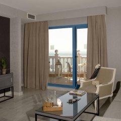 HYDROS Hotel & Spa комната для гостей фото 4