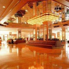 Отель Shanghai International Airport Китай, Шанхай - отзывы, цены и фото номеров - забронировать отель Shanghai International Airport онлайн интерьер отеля