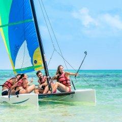 Отель Barcelo Bavaro Beach - Только для взрослых - Все включено Доминикана, Пунта Кана - 9 отзывов об отеле, цены и фото номеров - забронировать отель Barcelo Bavaro Beach - Только для взрослых - Все включено онлайн приотельная территория