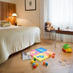 Отель Starhotels Anderson детские мероприятия