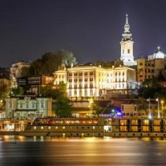 Hotel Belgrade Inn фото 3