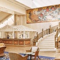 Отель MONTIEN Бангкок гостиничный бар