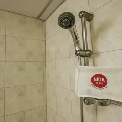 Отель NIDA Rooms Room Thetavee Suan Luang ванная
