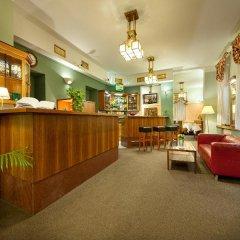Отель Aron гостиничный бар фото 2