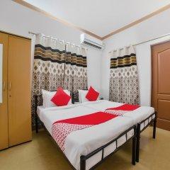 Отель OYO 28197 Diego Villa Guest House Гоа комната для гостей фото 4
