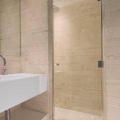 Отель Hôtel Le Marianne ванная фото 2